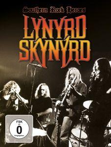 Southern Rock Heroes-Live, Lynyrd Skynyrd