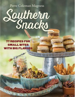 Southern Snacks, Perre Coleman Magness