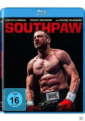 Southpaw, Kurt Sutter