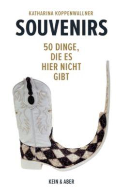Souvenirs - Katharina Koppenwallner |