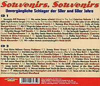 Souvenirs Souvenirs (50er & 60er Jahre) - Produktdetailbild 1