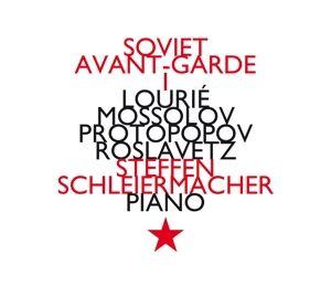 Soviet Avant-Garde 1, Steffen Schleiermacher