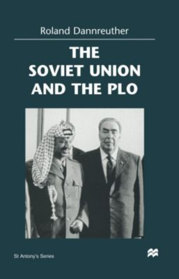 Soviet Union and the PLO, Roland Dannreuther