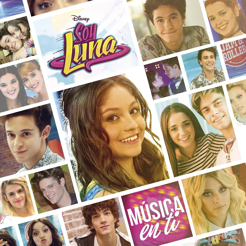 Soy Luna Música En Ti Staffel 1 Vol 2 Cd Bei Weltbildde