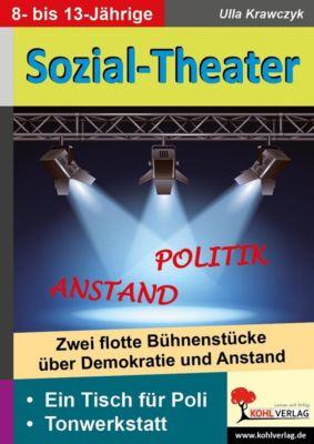 Sozial-Theater, Ulla Krawczyk