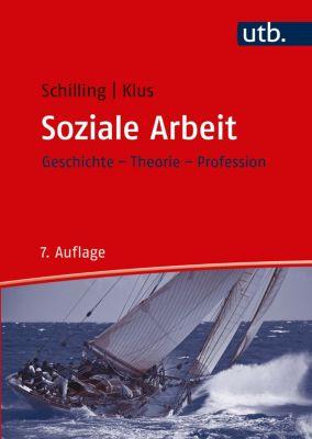 Soziale Arbeit, Johannes Schilling, Sebastian Klus
