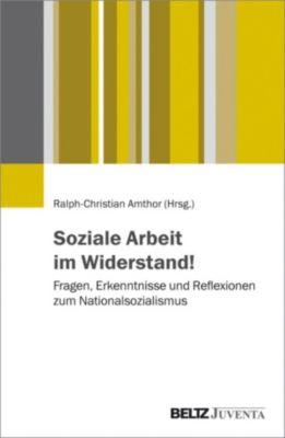 Soziale Arbeit im Widerstand!