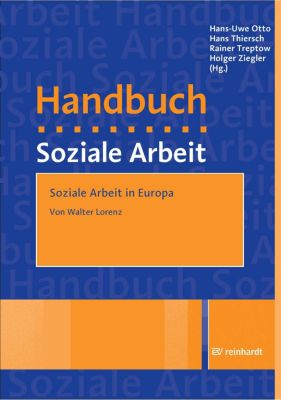 Soziale Arbeit in Europa, Walter Lorenz