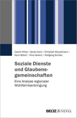 Soziale Dienste und Glaubensgemeinschaften -  pdf epub