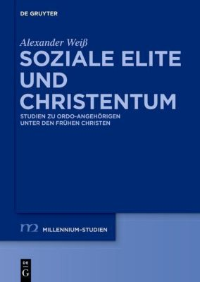 Soziale Elite und Christentum, Alexander Weiß