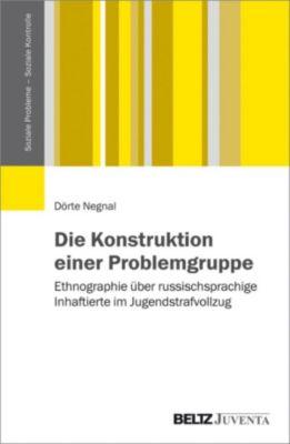 Soziale Probleme - Soziale Kontrolle: Die Konstruktion einer Problemgruppe, Dörte Negnal