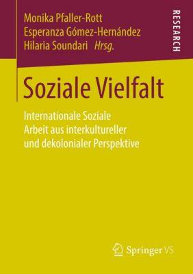 Soziale Vielfalt -  pdf epub