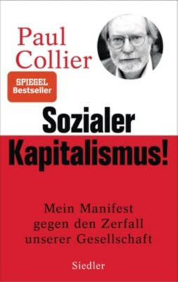 Sozialer Kapitalismus! - Paul Collier pdf epub