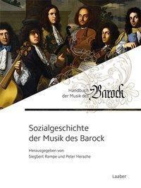 Sozialgeschichte der Musik des Barock
