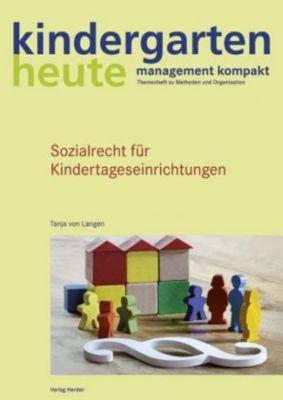 Sozialrecht für Kindertageseinrichtungen, Tanja von Langen
