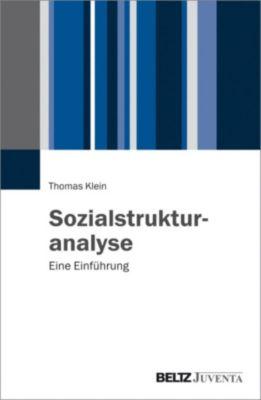 Sozialstrukturanalyse, Thomas Klein