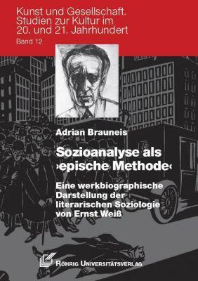 Sozioanalyse als 'epische Methode', Adrian Brauneis
