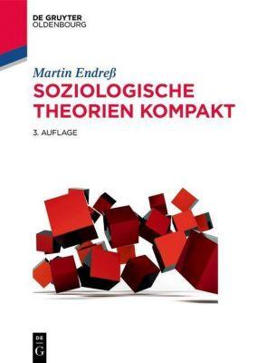 Soziologische Theorien kompakt, Martin Endreß