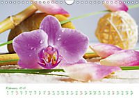 Spa for the Soul (Wall Calendar 2019 DIN A4 Landscape) - Produktdetailbild 2