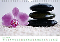 Spa for the Soul (Wall Calendar 2019 DIN A4 Landscape) - Produktdetailbild 8