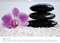 Spa for the Soul (Wall Calendar 2019 DIN A4 Landscape) - Produktdetailbild 8