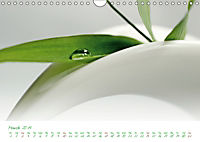 Spa for the Soul (Wall Calendar 2019 DIN A4 Landscape) - Produktdetailbild 3