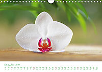 Spa for the Soul (Wall Calendar 2019 DIN A4 Landscape) - Produktdetailbild 11