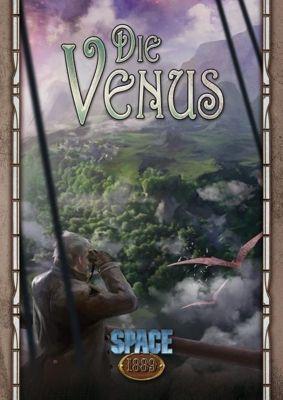Space: 1889 - Die Venus