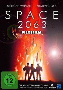 Space 2063 - Pilotfilm, N, A