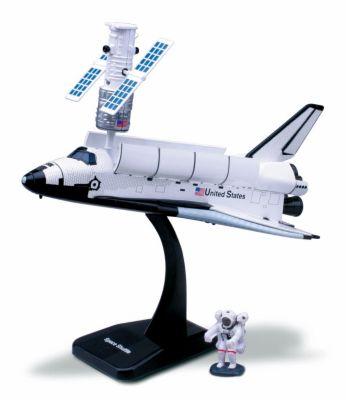 Space Abenteuer Set mit Zubehör