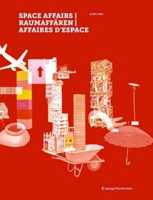 Space Affairs / Raumaffären,/ Affaires d'espace: Marc Mer