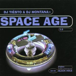 Space Age 2.0, Tiesto