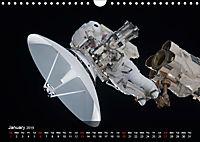 Space and Universe (Wall Calendar 2019 DIN A4 Landscape) - Produktdetailbild 1