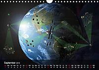 Space and Universe (Wall Calendar 2019 DIN A4 Landscape) - Produktdetailbild 9
