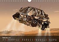 Space and Universe (Wall Calendar 2019 DIN A4 Landscape) - Produktdetailbild 2