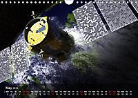 Space and Universe (Wall Calendar 2019 DIN A4 Landscape) - Produktdetailbild 5