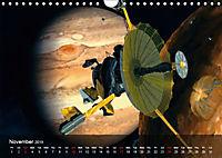 Space and Universe (Wall Calendar 2019 DIN A4 Landscape) - Produktdetailbild 11