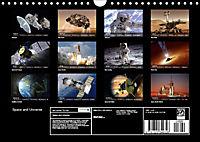 Space and Universe (Wall Calendar 2019 DIN A4 Landscape) - Produktdetailbild 13