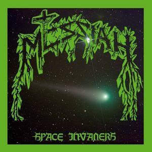 Space Invaders, Messiah