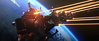 Space Pirate Captain Harlock - Produktdetailbild 7