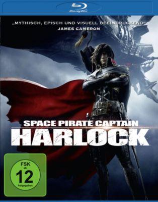 Space Pirate Captain Harlock, Diverse Interpreten