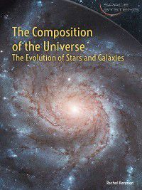 Space Systems: The Composition of the Universe, Rachel Keranen