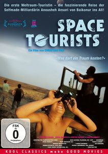Space Tourists, Dokumentation