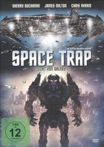 Space Trap, Sherry Buchanan