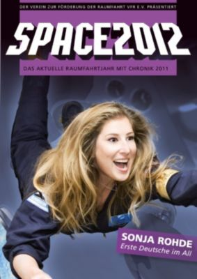 SPACE2012, Eugen Reichl