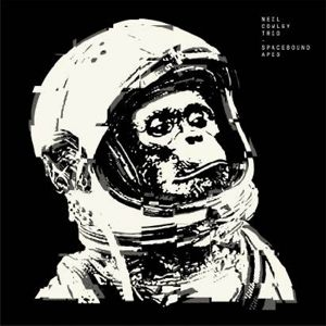 Spacebound Apes (Vinyl), Neil Trio Cowley