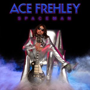 Spaceman, Ace Frehley