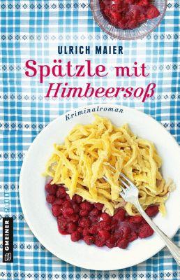 Spätzle mit Himbeersoß, Ulrich Maier