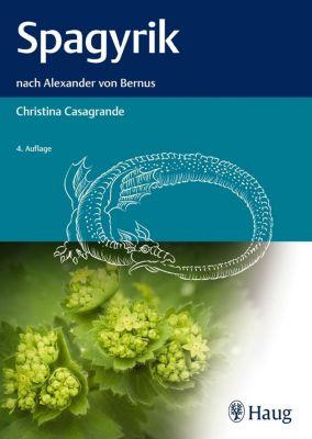 Spagyrik - Christina Casagrande pdf epub