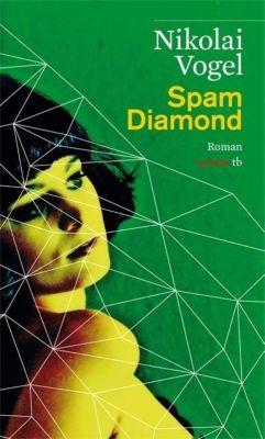 Spam Diamond, Nikolai Vogel